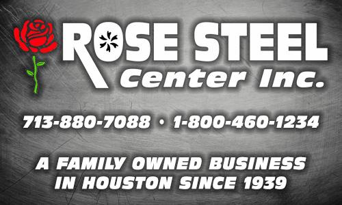 Rose Steel Center